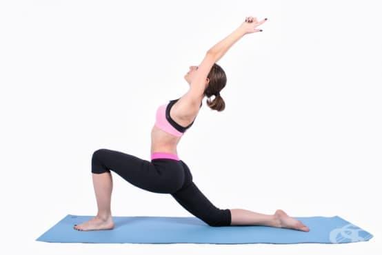5 йога пози, които трябва да са първото нещо, което правите сутрин - изображение