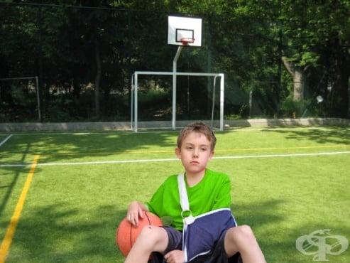 Съвети за избягване на повтарящи се стресови контузии при спортуващите деца - изображение