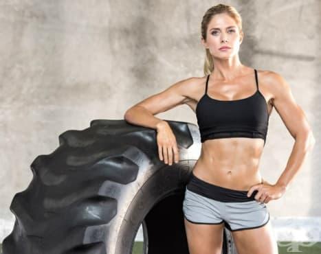 Как да останете във форма и след 40 години - изображение