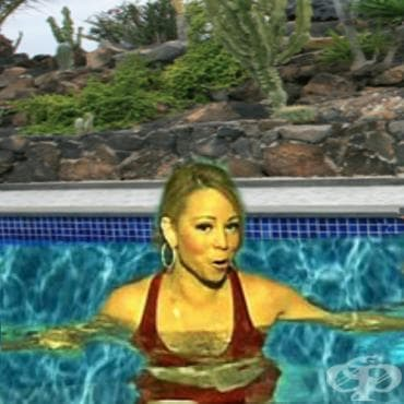 Тренировъчна програма на Марая Кери - изображение