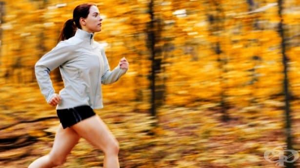 8 седмична тренировъчна програма с бягане за начинаещи, с която да отслабнете и влезете във форма - изображение