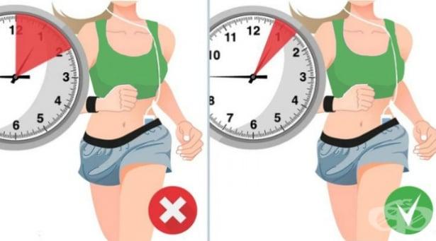 Тренировъчни грешки, пречещи на жените над 35 години да постигнат тялото на мечтите - изображение