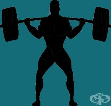 "10 примерни тренировки за крака – ниво ""Напреднали"" - изображение"
