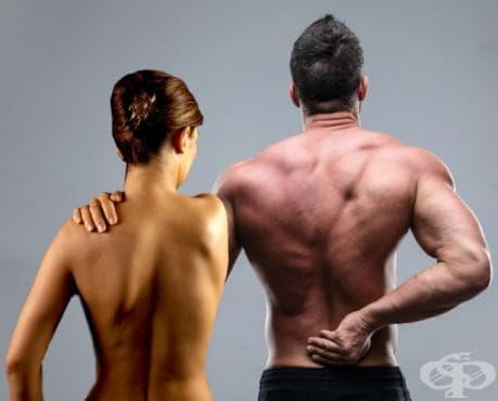 Тренировка срещу мускулна треска - изображение