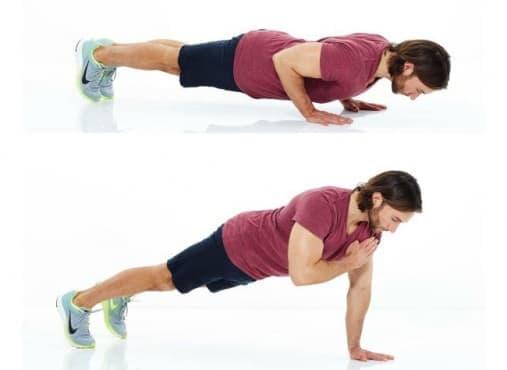 15 минутна тренировка за бързо влизане във форма и повишаване на издръжливостта - изображение