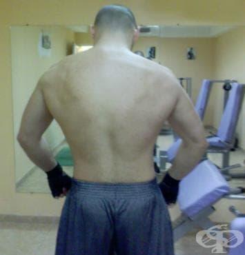 Тренировъчни серии с по 100 повторения за шокиране на тялото - изображение