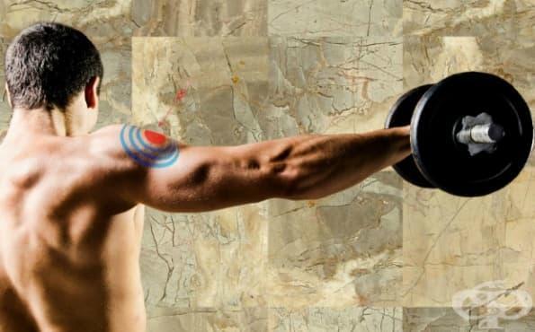 Тренировка за рамене за начинаещи - изображение