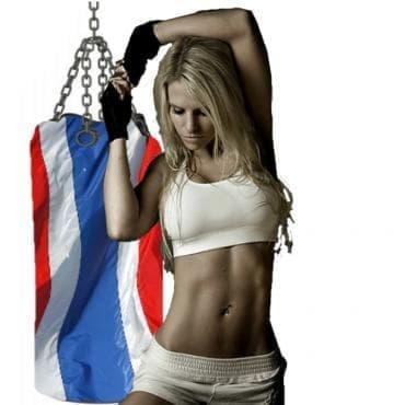 Тренировъчна тактика за жени за стегнато тяло - изображение
