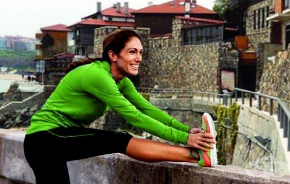 5 типа упражнения срещу основните здравословни проблеми при хората над 40 години - изображение