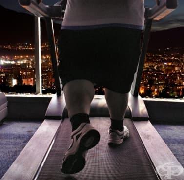Съвети за започване на тренировки за хора с наднормено тегло - изображение