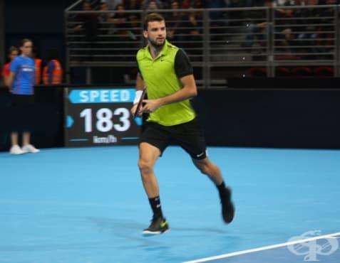 5 упражнения за скорост в тениса - изображение