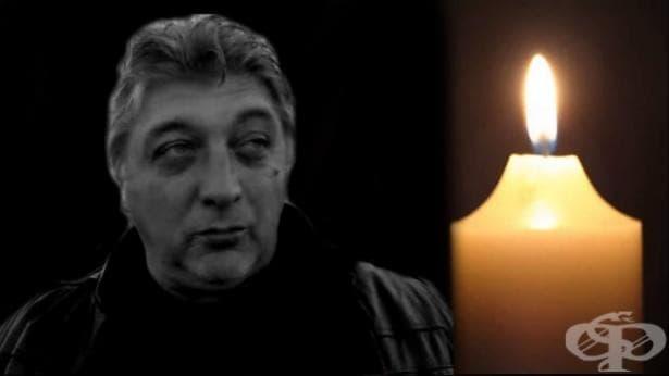 Почина легендарният български футболист Трифон Иванов - изображение