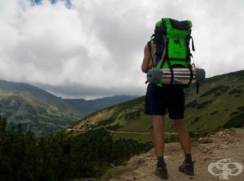 Какво трябва да знаете, преди да се отдадете на туризъм в планината - изображение