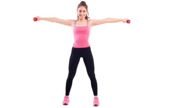 4 укрепващи упражнения за раменете, с които да предпазим от болка и проблеми с тях - изображение