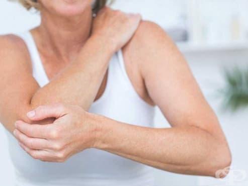 Упражнения при псориатичен артрит - изображение
