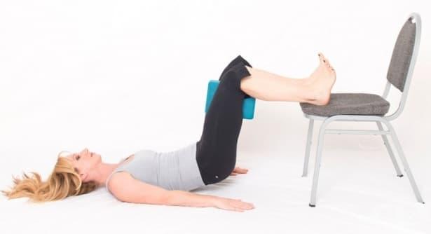 6 упражнения за раздвижване на ставите и тонизиране на мускулите около тях - изображение