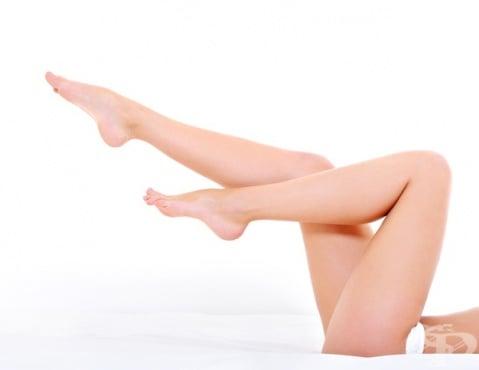 Упражнения срещу разширени вени и тежест в краката - изображение