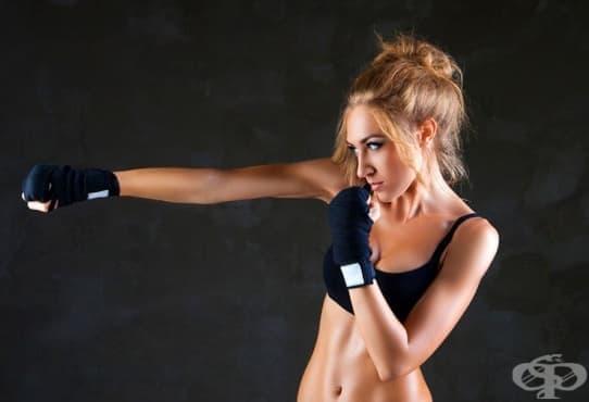 Няколко упражнения в стил пилоксинг, с които да изгорите много калории и поддържате форма у дома - изображение