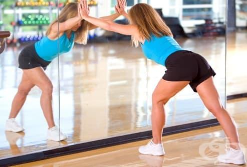 Упражнения за укрепване на ахилесовото сухожилие - изображение