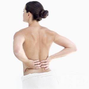 15 упражнения при дискова херния и болки в кръста - изображение