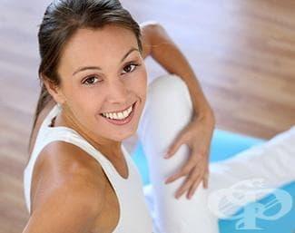 Упражнения за коригиране на мускулния дисбаланс и премахване на напрежението - изображение