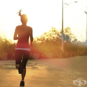 Упражнения за подобряване на формата при бегачи - изображение