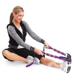 Упражнения за възстановяване след навяхване на глезена - изображение