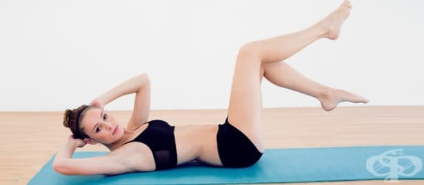 3 упражнения, които всяка жена трябва да прави  - изображение