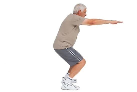 5 основни домашни упражнения, които трябва да правите с напредване на възрастта  - изображение