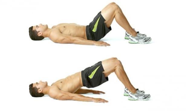 Ефективни упражнения за профилактиката и лечение на простатит - изображение