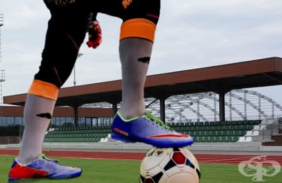 Трите най-добри кондиционни упражнения във футбола - изображение