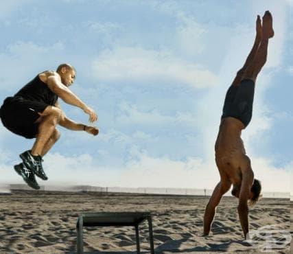7 упражнения, които станаха популярни благодарение на CrossFit® - изображение