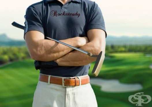 Най-добрите 9 упражнения за голфъри - изображение