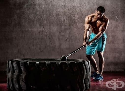 Най-добрите 14 упражнения, които ще ви оставят млади за по-дълго време - изображение