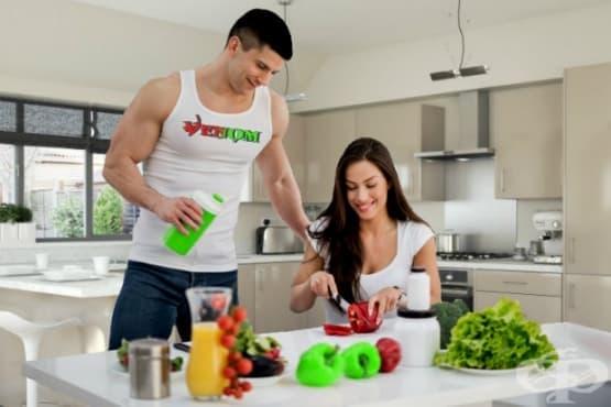 Спортно хранене за оптимално възстановяване – съвети за енергизиране, хидратиране и ревитализиране - изображение
