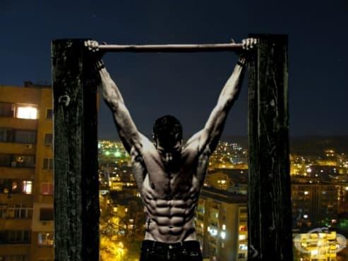 Защо е добре да заложите на тренировките през нощта - изображение