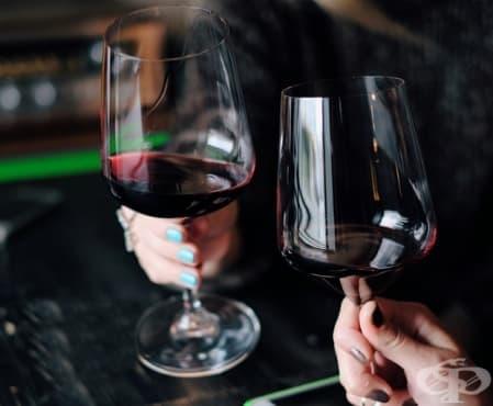 Може ли виното да ви помогне в опитите за отслабване? - изображение