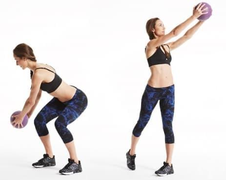 7 високоефективни домашни упражнения, които трябва да опитате - изображение