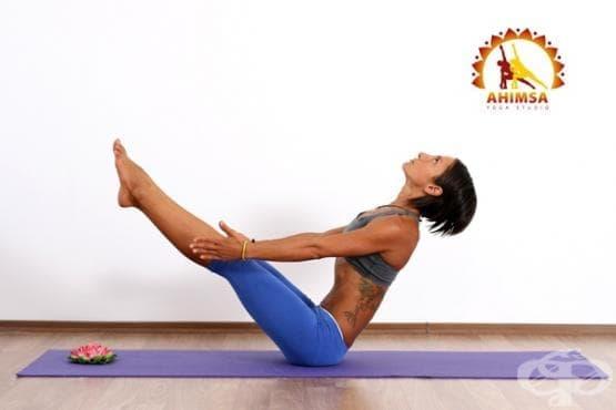 Йога практика срещу гръбначни изкривявания, лоша стойка и болки в гърба (част 1) - изображение