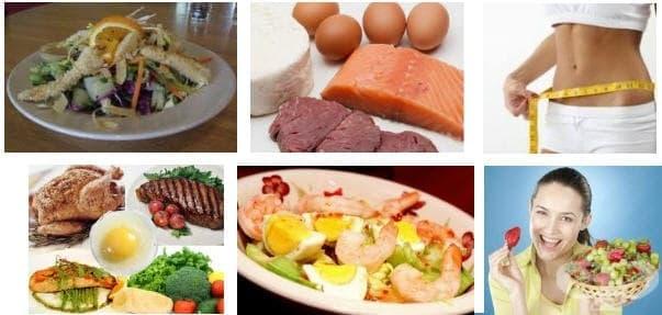Защо протеините са най-важни за трайно отслабване и поддържането на здравословно тегло? - изображение