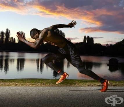 Най-добрите начини за разгряване преди CrossFit® тренировки - изображение