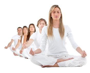 Здравословни ползи от йогата - изображение