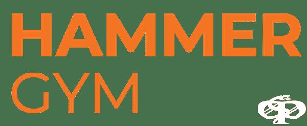 "Фитнес център ""HAMMER PLATINUM"", гр. София - изображение"