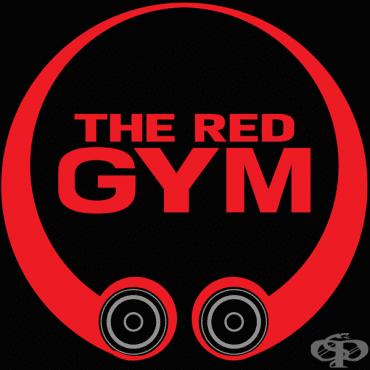 """Фитнес център """"The Red Gym"""", гр. София - изображение"""