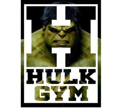 "Фитнес клуб ""Hulk Gym and Bar"", гр. Русе - изображение"