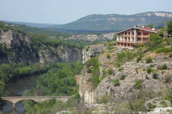 Национален пещерен дом - Карлуково - изображение