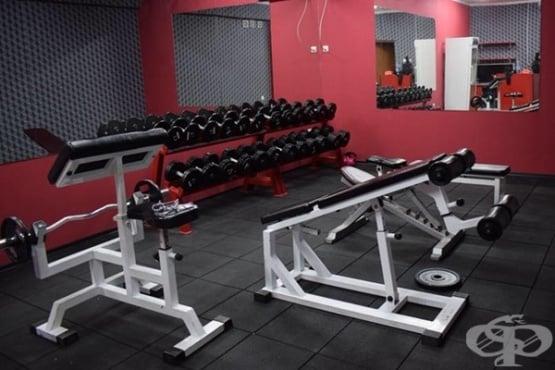 "Фитнес зала ""Statev Gym"", гр. Царево - изображение"