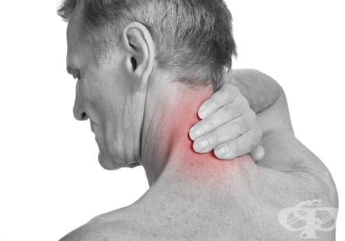 Болка в областта на тила - изображение