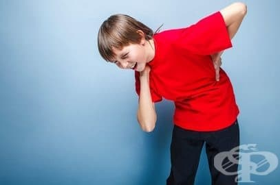 Болки в мускулите при деца - изображение