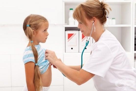 Хабитуална кашлица - изображение